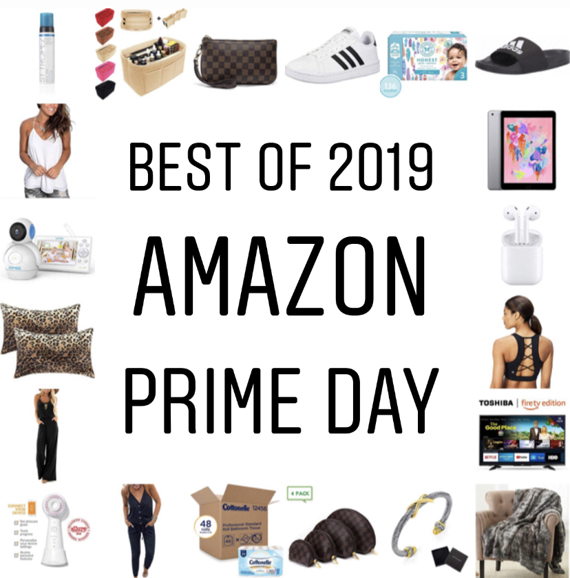 2019 Best Prime Day Sales