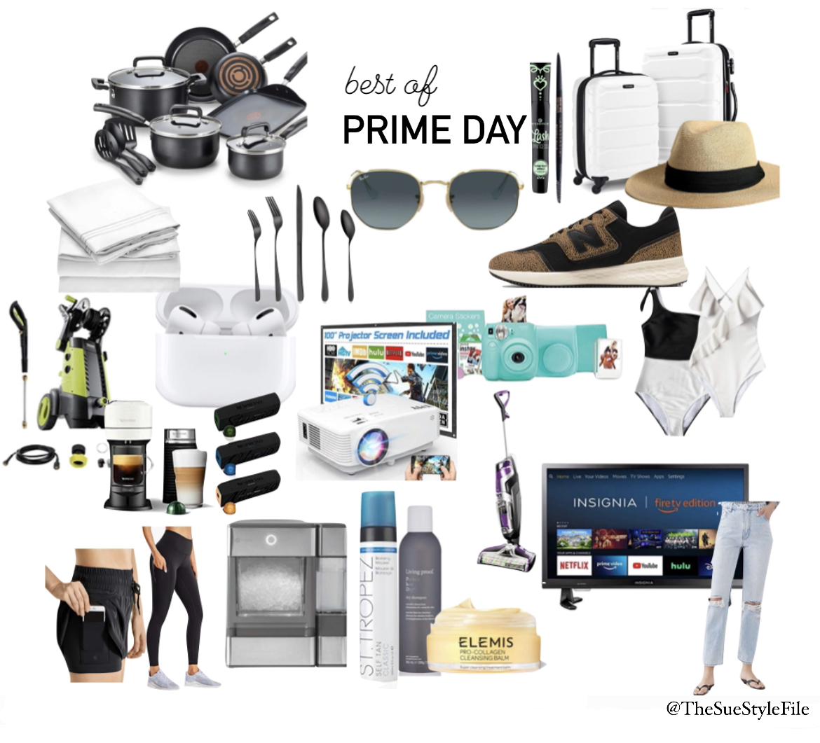 Amazon Prime Day Shopping Guide